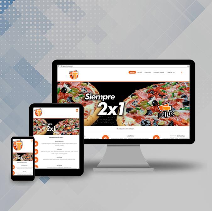 diseño de paginas web ecuador